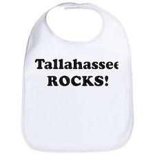 Tallahassee Rocks! Bib