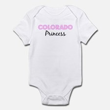 Colorado Princess Infant Bodysuit
