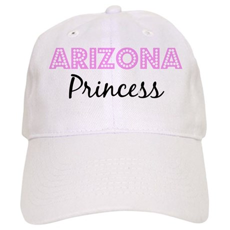 Arizona Princess Cap