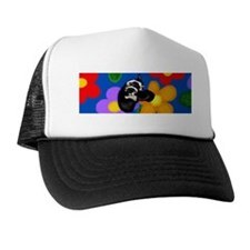 mugboston copy                         Trucker Hat