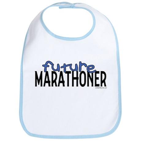 Future Marathoner Bib