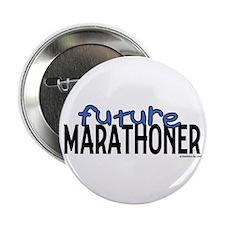 Future Marathoner Button