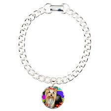 yourki2                  Charm Bracelet, One Charm