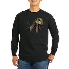 Hermit Crab in Skull T