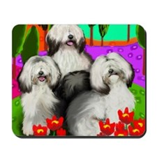 sheepdogpond copy                        Mousepad