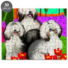 sheepdogpond copy                           Puzzle