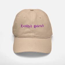 Kwidditch Haderach Baseball Baseball Cap