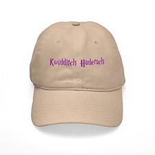 Kwidditch Haderach Baseball Cap
