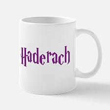 Kwidditch Haderach Mug