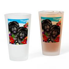 blackchows copy                     Drinking Glass