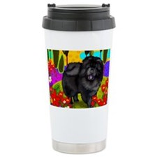 blackchow                       Travel Mug
