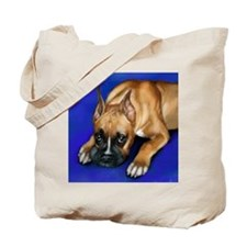 boxerpup copy                             Tote Bag