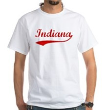 Red Vintage: Indiana Shirt