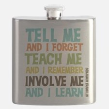 Involve Me Flask