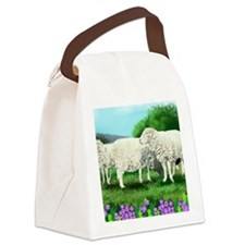 bc2 copy Canvas Lunch Bag