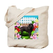 waterspanielgarden Tote Bag