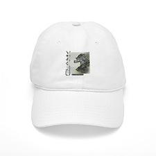 Clank Baseball Cap