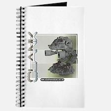 Clank Journal