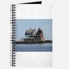 Rockland Light Lighthouse Journal