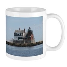 Rockland Light Lighthouse Mug
