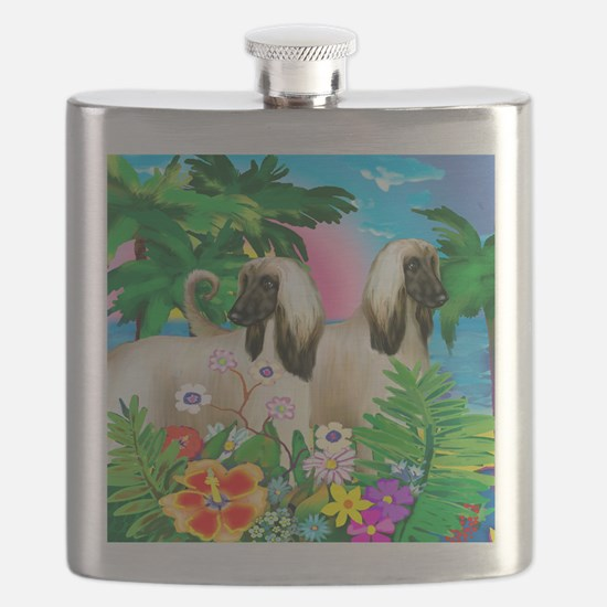 afghanhound3 copy Flask