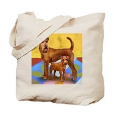 irishterrier4 copy Tote Bag