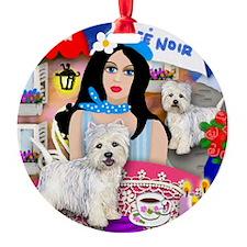 westiegirl1 copy Ornament