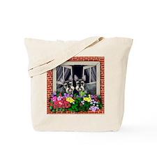 window copy Tote Bag