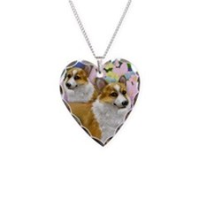welshdogsgarden copy Necklace
