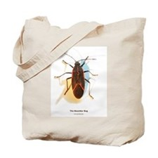 Boxelder Bug Tote Bag
