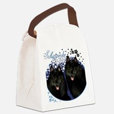 t-shirt154 copy Canvas Lunch Bag