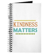Kindness Matters Journal