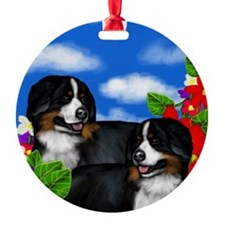 bernese copy Ornament