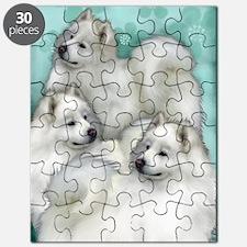 samoyed3PR Puzzle