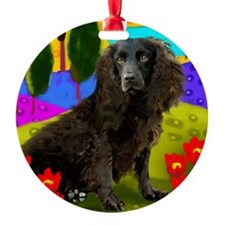 boykin spaniel3 copy Ornament