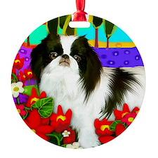 JClake2 Ornament