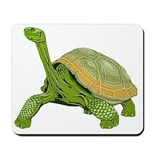 Galapagos Tortoise Mousepad