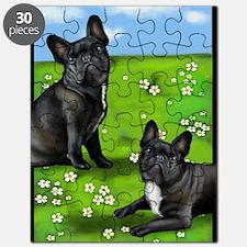 frbulldog copy Puzzle