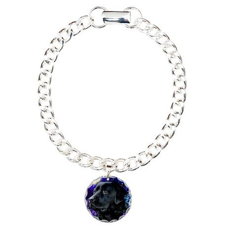 bllabmoon Charm Bracelet, One Charm