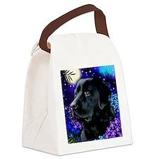 bllabmoon Canvas Lunch Bag