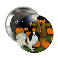 "ScarecrowJC copy 2.25"" Button"