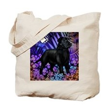 labradormoon copy Tote Bag