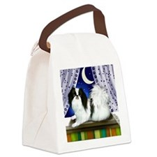 80 Canvas Lunch Bag