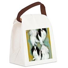 3JC copy Canvas Lunch Bag