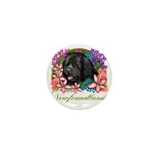 newfblack Mini Button