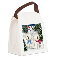 BFvilagesn copy Canvas Lunch Bag