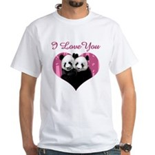 panda black Shirt