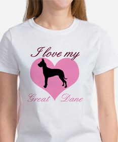 great danebl Women's T-Shirt
