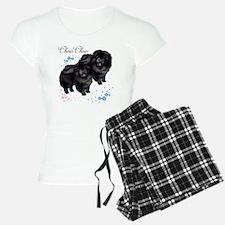 chowsflt copy Pajamas