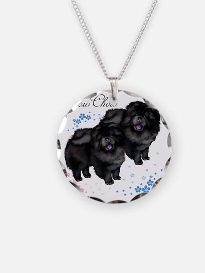 chowsflt copy Necklace
